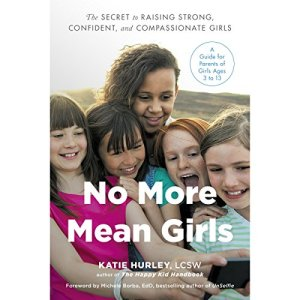No More Mean Girls audiobook cover art