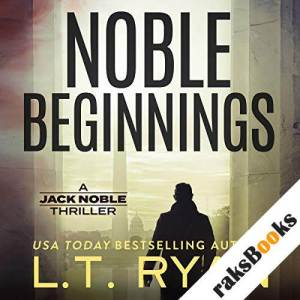 Noble Beginnings audiobook cover art