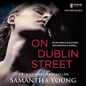 On Dublin Street audiobook cover art