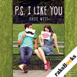 P.S. I Like You audiobook cover art