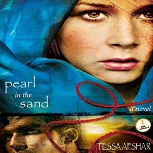 Pearl in the Sand audiobook cover art