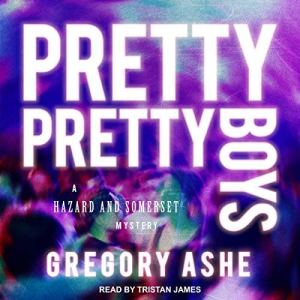 Pretty Pretty Boys audiobook cover art