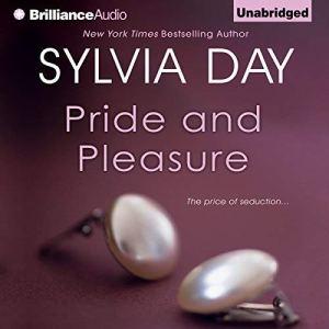 Pride and Pleasure audiobook cover art