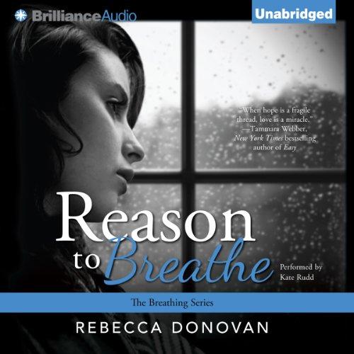 Reason to Breathe audiobook cover art
