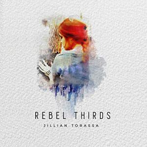 Rebel Thirds audiobook cover art
