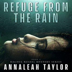 Refuge from the Rain audiobook cover art