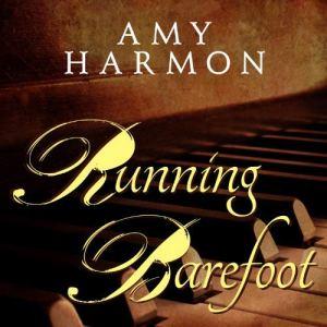 Running Barefoot audiobook cover art