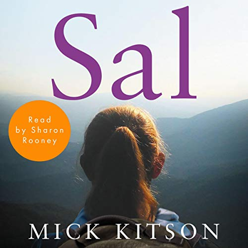 Sal audiobook cover art