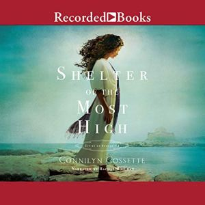 Shelter of the Most High audiobook cover art
