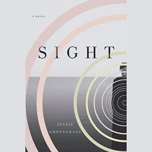 Sight audiobook cover art