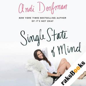 Single State of Mind audiobook cover art