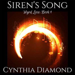 Siren's Song audiobook cover art