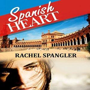 Spanish Heart audiobook cover art