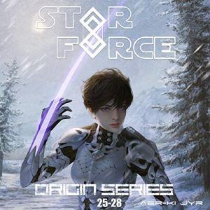 Star Force: Origin Series Box Set (25-28) audiobook cover art