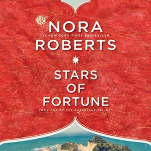 Stars of Fortune audiobook cover art