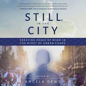 Still, In the City audiobook cover art