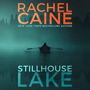 Stillhouse Lake audiobook cover art