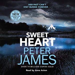 Sweet Heart audiobook cover art