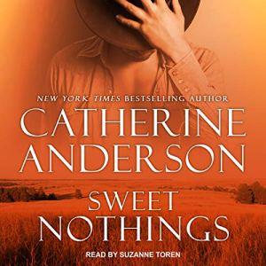Sweet Nothings audiobook cover art