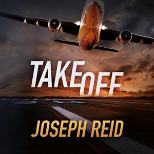 Takeoff audiobook cover art