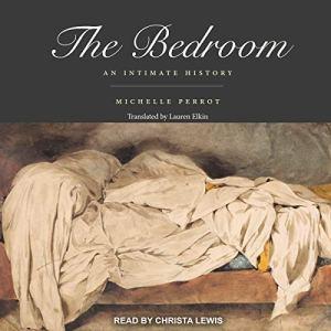 The Bedroom audiobook cover art