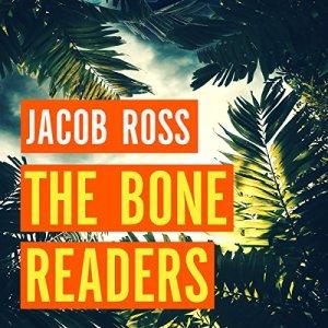 The Bone Readers audiobook cover art