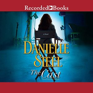 The Cast audiobook cover art