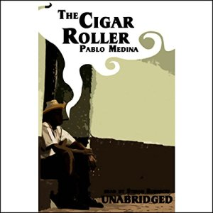 The Cigar Roller audiobook cover art