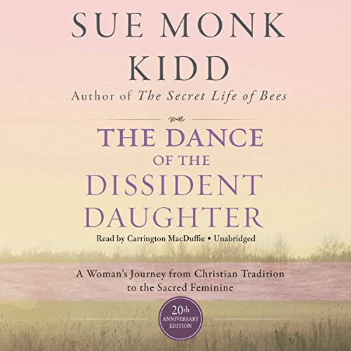 The Dance of the Dissident Daughter audiobook cover art