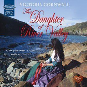 The Daughter of River Valley audiobook cover art