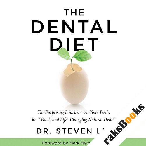 The Dental Diet audiobook cover art