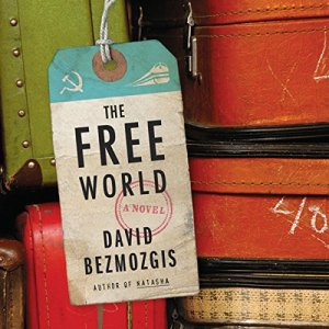 The Free World audiobook cover art