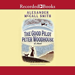 The Good Pilot Peter Woodhouse audiobook cover art