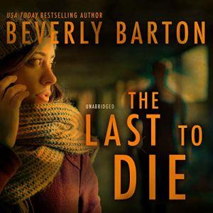 The Last to Die audiobook cover art