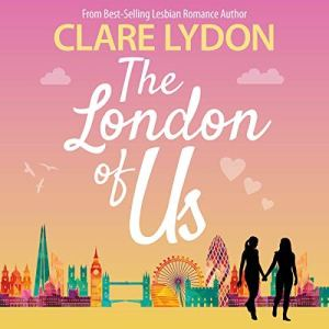 The London of Us audiobook cover art