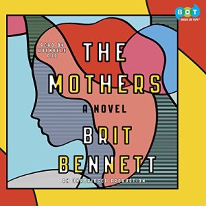 The Mothers audiobook cover art