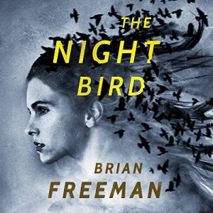 The Night Bird audiobook cover art
