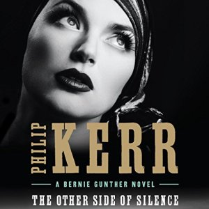 The Other Side of Silence audiobook cover art