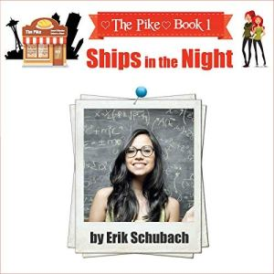 The Pike: Ships in the Night audiobook cover art