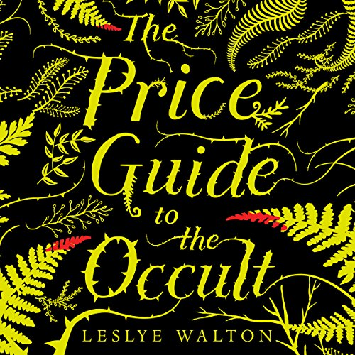 The Price Guide to the Occult audiobook cover art