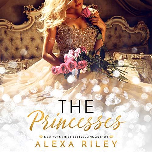 The Princesses audiobook cover art