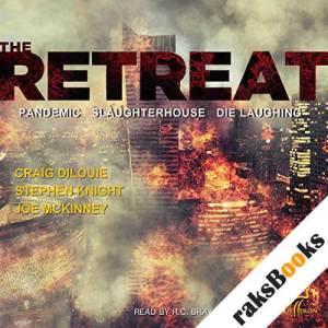 The Retreat Series audiobook cover art