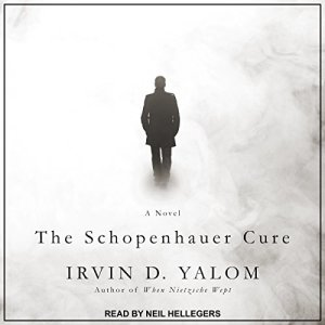 The Schopenhauer Cure audiobook cover art