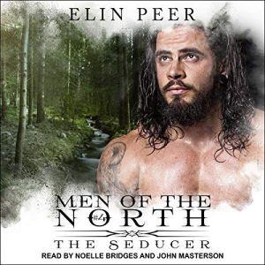 The Seducer audiobook cover art
