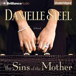 The Sins of the Mother audiobook cover art