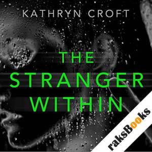 The Stranger Within audiobook cover art