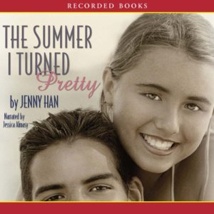 The Summer I Turned Pretty audiobook cover art