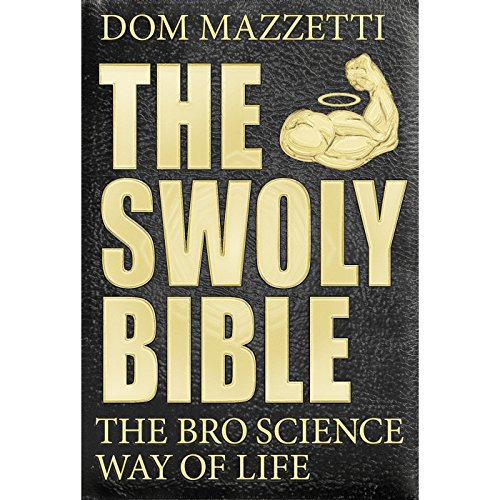 The Swoly Bible audiobook cover art