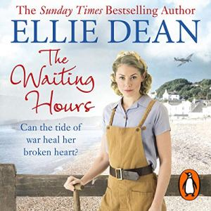 The Waiting Hours audiobook cover art