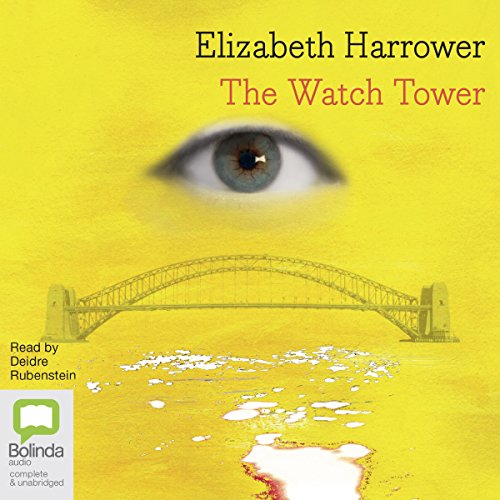 The Watch Tower audiobook cover art